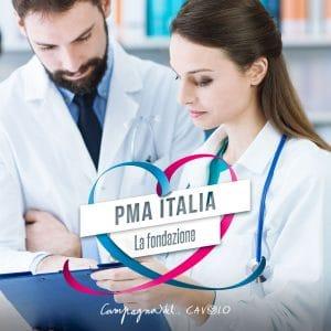 Fondazione PMA Italia - Chi Siamo - Campagna del cavolo