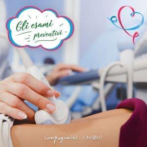 Esami gravidanza - Campagna del cavolo - PMA Italia