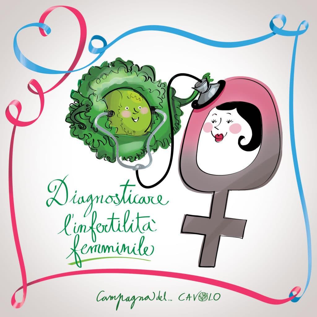diagnosticare infertilità femminile