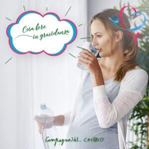 Bevande in gravidanza