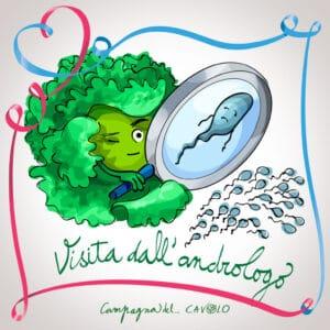 Visita andrologo