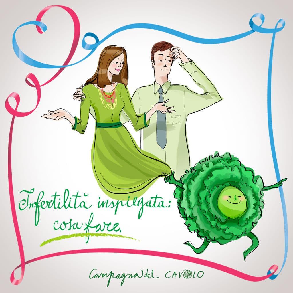 infertilità idiopatica