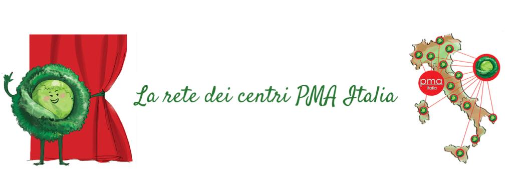 Centri PMA Italia