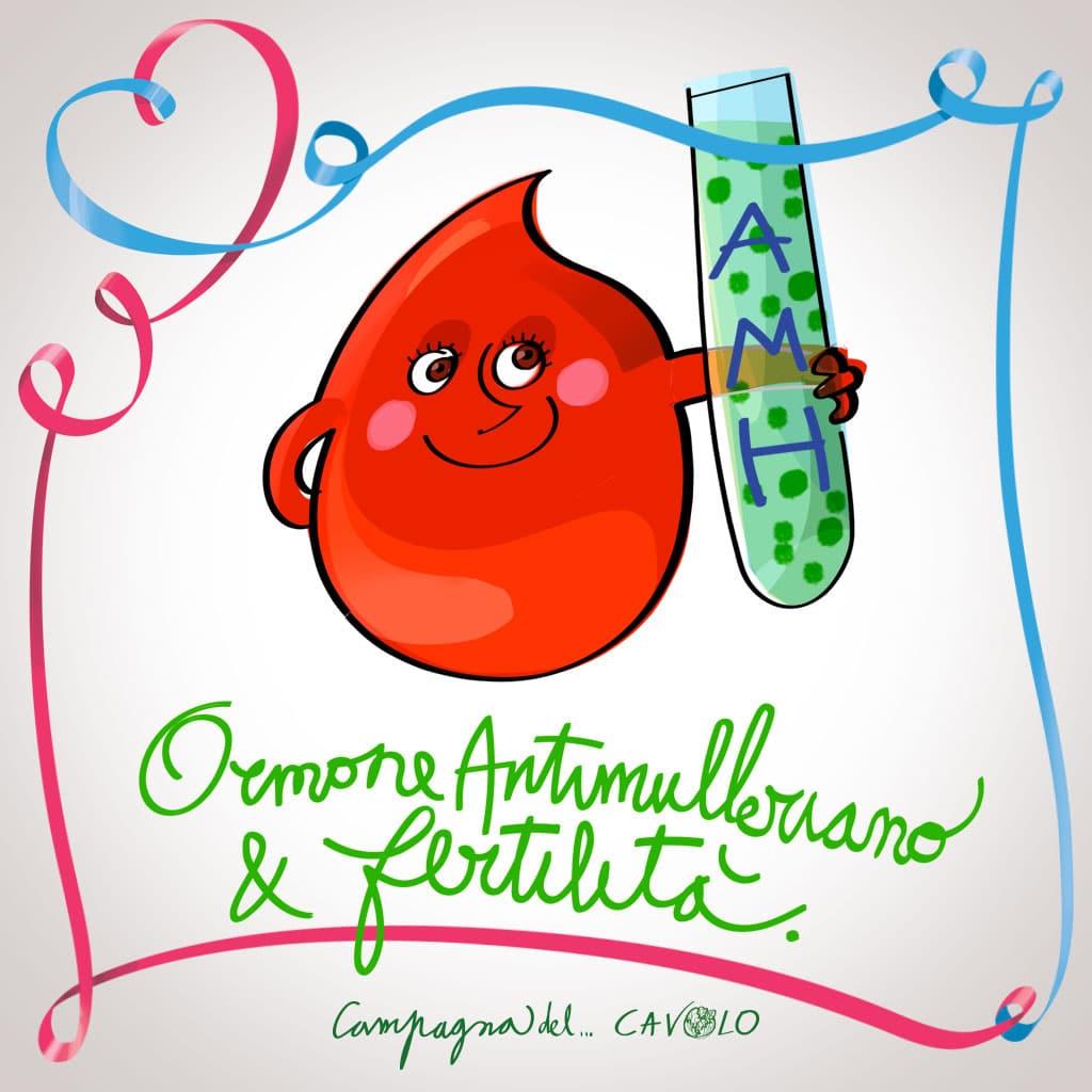 ormone antimulleriano - Campagna del cavolo
